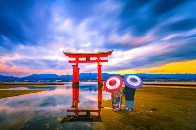 Du Lịch Nhật Bản Mùa Xuân: 1 Ngày Khám Phá Các Kỳ Quan