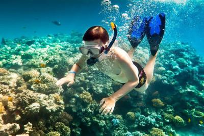 Vô vàn trải nghiệm với tour câu cá và lặn biển Nha Trang trong ngày