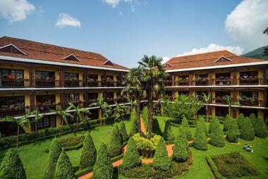 Combo Sapa 2N1Đ - Victoria Sapa Resort & Spa 4* + Xe đưa đón