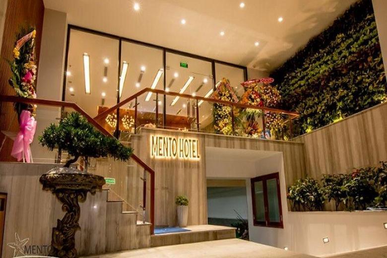 KHách sạn Mento