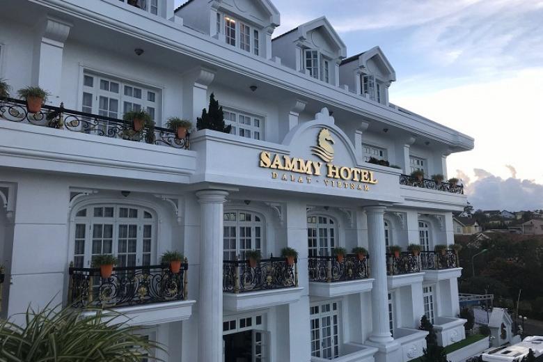 Combo Đà Lạt 3N2Đ - Sammy Dalat Hotel 4* + Xe Limousine