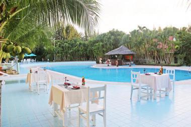 Combo Phú Quốc 3N2Đ - Hawaii Resort Phú Quốc 3* + VMB + Ăn sáng + Đưa/đón sân bay