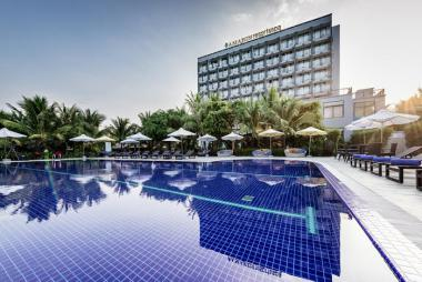 Combo Phú Quốc 3N2Đ - Amarin Resort 4* + VMB