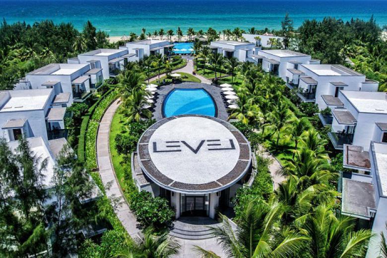 Combo Đà Nẵng 3N2Đ - Melia Resort Đà Nẵng 4* + Vé MB + Ăn sáng Buffet