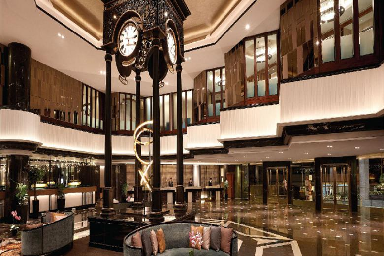 Combo Singapore 3N2Đ - Orchard Hotel 4* + VMB