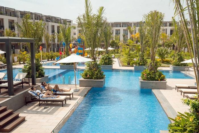 Royal Lotus Resort & Villa