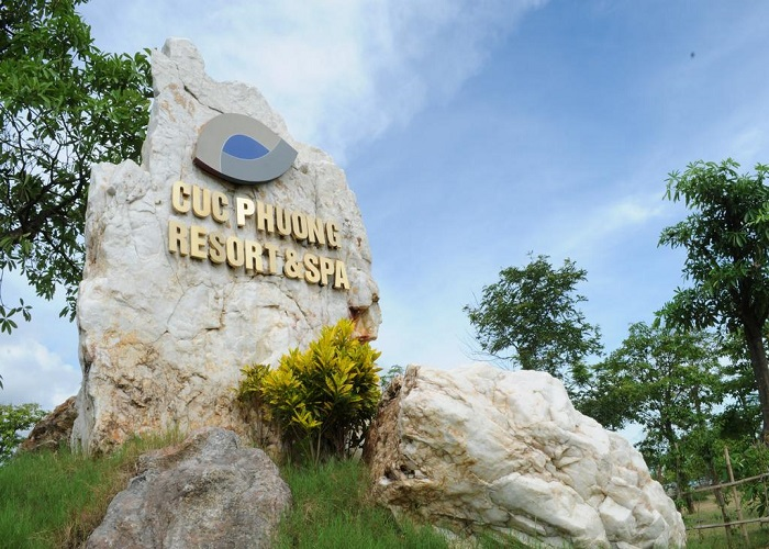 Cuc Phuong Resort