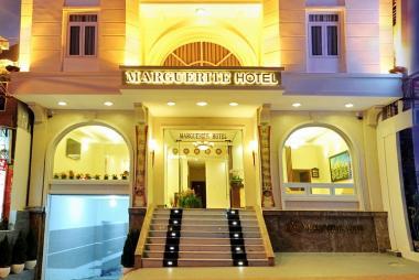 Combo Đà Lạt 3N2Đ - Marguerite Dalat Hotel 3* + Vé máy bay