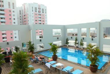 Combo Hồ Chí Minh 3N2Đ - Sunland Hotel 3* + Vé máy bay