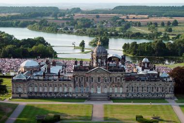 Anh Quốc - Scotland 7N6Đ: Combo Tour 7N6Đ + VMB giá từ 32 triệu