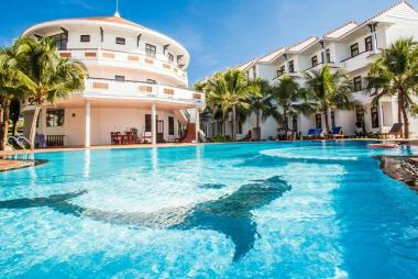 Combo Phan Thiết 3N2Đ - Pacific Beach Resort 3* + Xe đưa đón