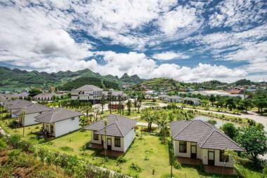 Combo Mộc Châu 2N1Đ - Thảo Nguyên Resort 4* + Xe đưa đón