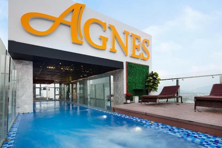 Combo Nha Trang 3N2Đ – Khách Sạn Agnes Nha Trang 3* + Vé máy bay