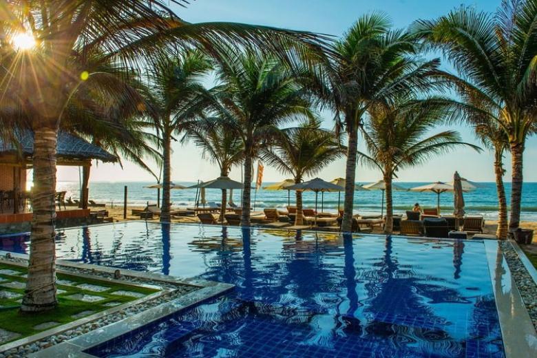 Combo Phan Thiết 3N2Đ - Ananda Resort Mũi Né 3* + Vé máy bay