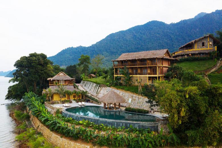 Combo Mai Châu 2N1Đ– Mai Châu Hideaway Resort 4* + Xe đưa đón