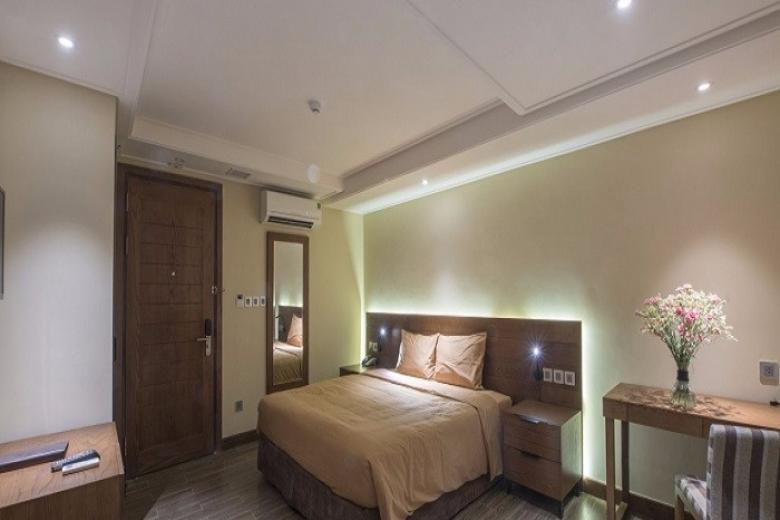 Sofia Hotel & Spa