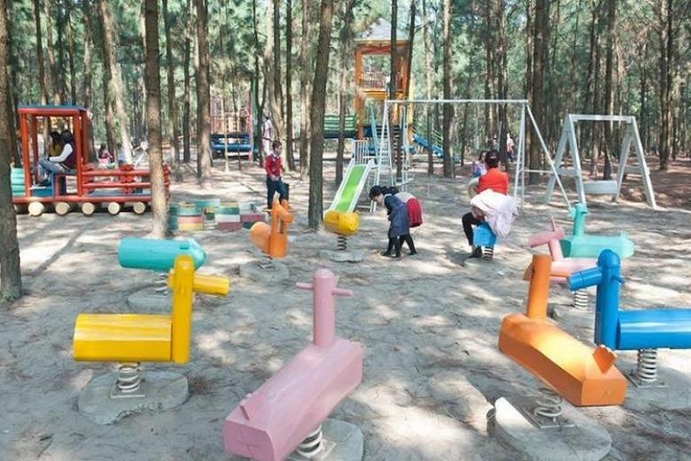 Công viên Wonder Park
