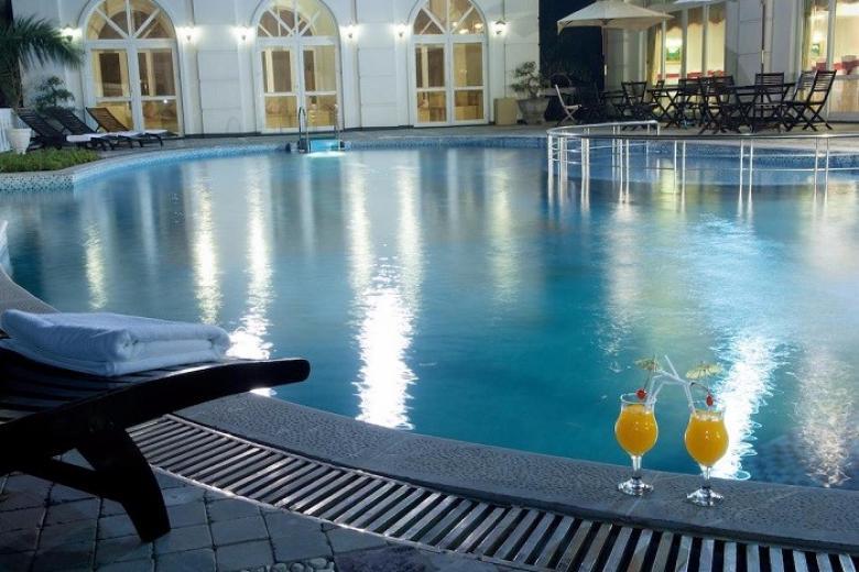 Ninh Bình Legend Hotel