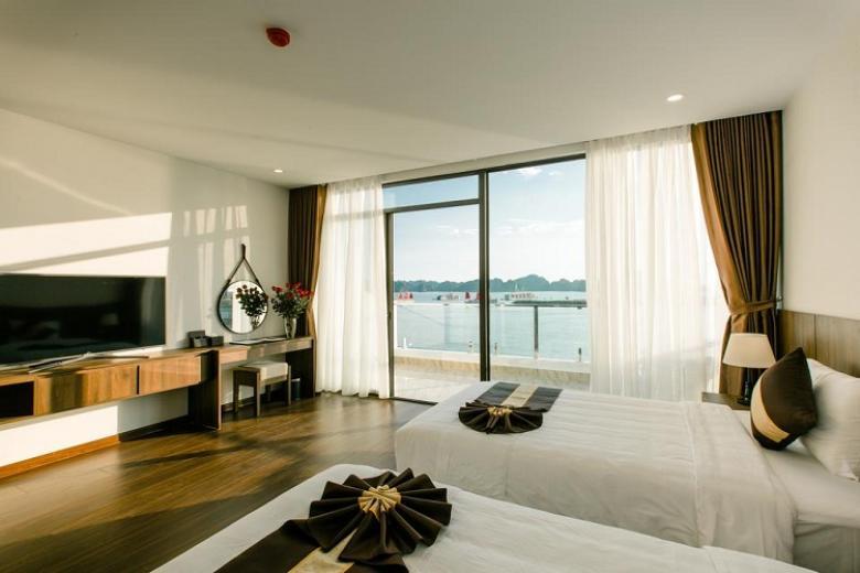 Phòng KS Sunbay Hotel