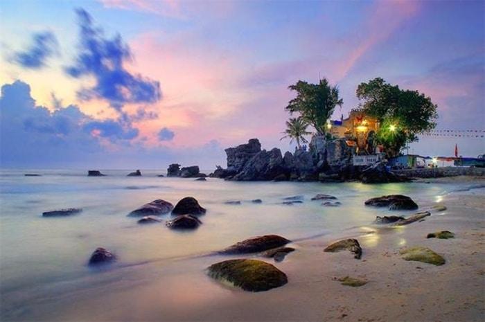 Dinh Cậu - Phú Quốc