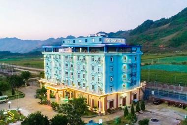 Combo Mộc Châu 2N1Đ - Sao Xanh Hotel 3* + Xe đưa đón