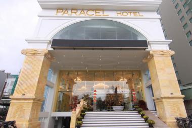 Combo 3N2D - Khách sạn Paracel Đà Nẵng 4*+ VMB