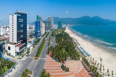 Combo 3N2D - Khách sạn Nalod Đà Nẵng 5* + VMB