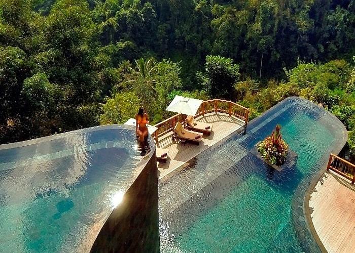 tour Free & Easy Bali 4 ngày 3 đêm