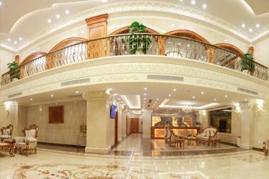 Combo Quảng Bình 3N4Đ - Riverside Hotel 3* + Xe giường nằm khứ hồi