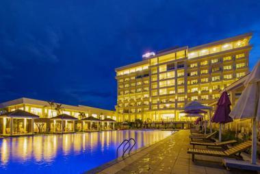 Combo Quảng Bình 3N2Đ - Gold Coast Resort Spa 5* + Vé máy bay
