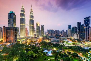 Combo Malaysia 3N2Đ - Le Apple Boutique Hotel 4*+ Vé MB