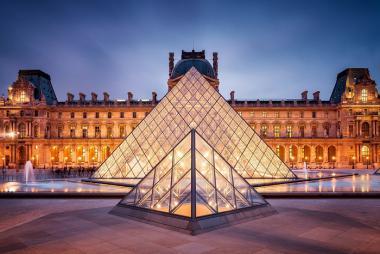 Pháp - Luxembourg - Đức - Bỉ - Hà Lan 7N6Đ: Combo Tour F&E (có HDV Tiếng Việt) + VMB giá từ 27,9 triệu
