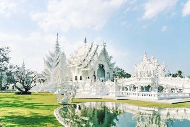 Combo Chiang Mai 4N3Đ – Empress  Hotel 4* + Vé Máy Bay
