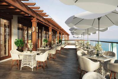 Combo Nha Trang 3N2Đ – Duyên Hà Resort 5* + Vé MB + Gói Nghỉ Dưỡng