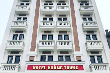 Combo Cô Tô 3N2D - Hoàng Trung Hotel 3* + Xe Đưa Đón + Tàu Cao Tốc