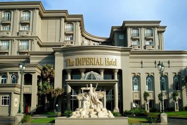 Combo Vũng Tàu 2N1Đ - Khách Sạn Imperial 5 Sao + Xe Đưa Đón + Ăn 3 bữa