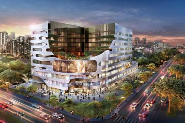 Combo Singapore 3N2Đ - Ibis Macpherson Hotel 4* + Vé Máy Bay
