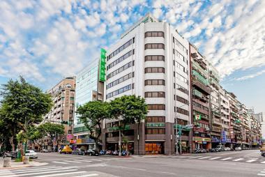 Combo Đài Loan 4N3Đ Khách sạn 3 Sao Green Inn Hotel + Vé Máy Bay