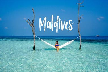 Combo Maldives 4N3Đ Resort Olhuveli Beach & Spa 4 Sao + Vé Máy Bay