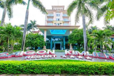 Combo Cửa Lò 2N1D - Sài Gòn Kim Liên Resort 4* + Xe Đưa Đón