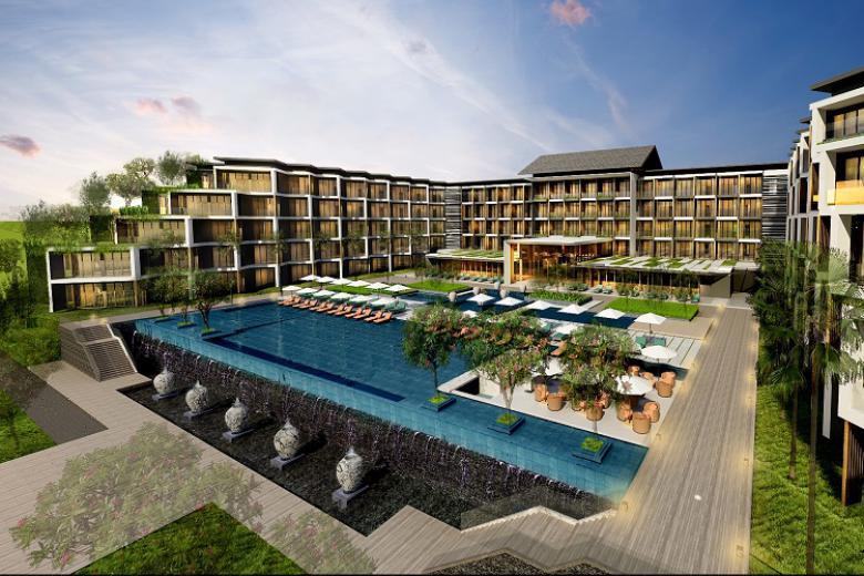 Combo Phú Quốc 3N2Đ - Novotel Resort 4* + Vé Máy Bay + Tặng Vé Cáp Treo Hòn Thơm