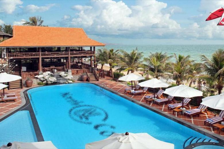 Combo Phan Thiết 3N2Đ - Novela Resort & Spa 4* + Xe đưa đón