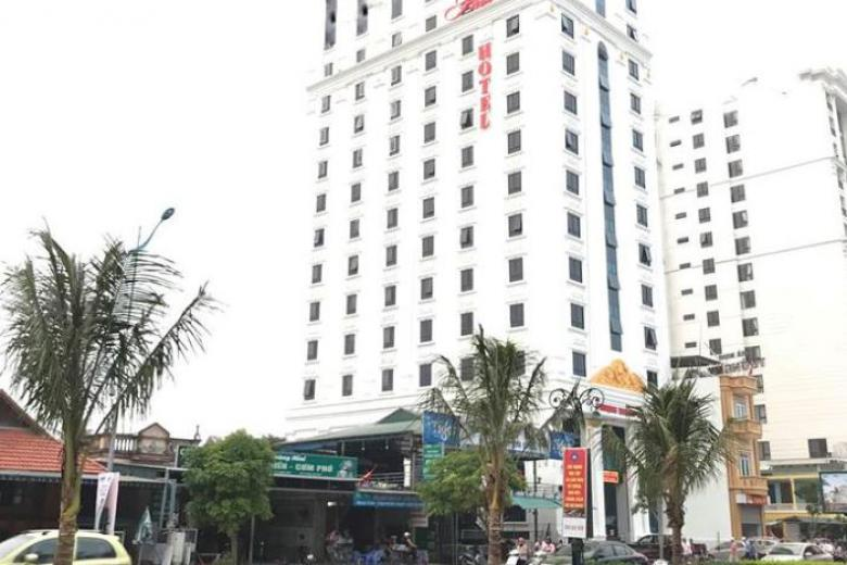 Combo Sầm Sơn 2N1D - Phượng Hoàng 2 Hotel 3* + Ăn 3 bữa