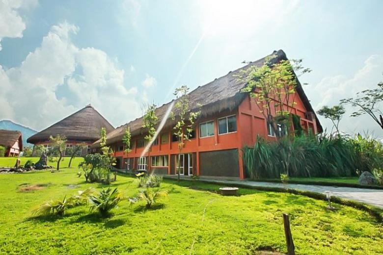 Combo Ninh Bình 2N1Đ - Cúc Phương Resort 4*+ Xe  đưa đón
