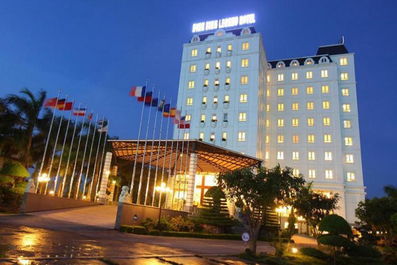 Combo Ninh Bình 2N1Đ - Legend Hotel 4* + Tặng tour ''vivu'' trong ngày
