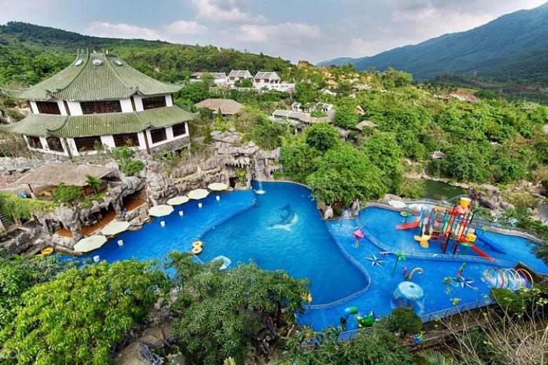 Combo Đà Nẵng 3N2Đ - Núi Thần Tài + Ebisu Resort 4* - Ưu đãi ngập tràn