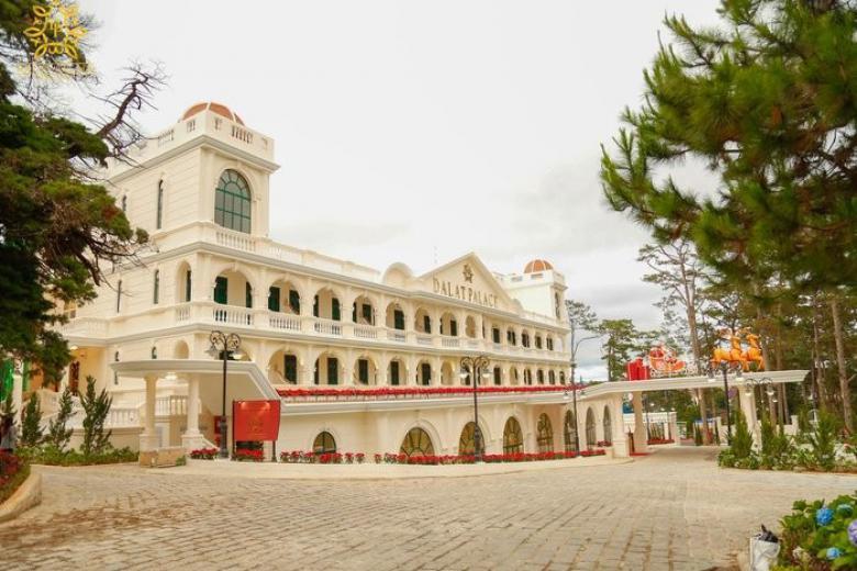 Đà Lạt Palace Heritage