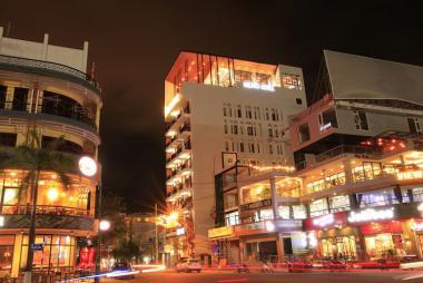 Combo Quy Nhơn 3N2Đ, Mento Hotel 3*+ Vé máy bay