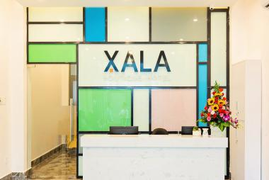 Combo Nha Trang 3N2Đ - Xala Boutique Hotel 3* + Vé MB