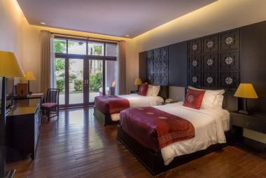 Combo Huế 3N2Đ - Ana Mandara Huế Resort 4* + Vé Máy Bay